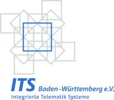 Logo ITS Baden-Württemberg e.V. - Integrated Telematic Systems (ITS BW)