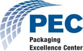 Logo Packaging Excellence Center (PEC)