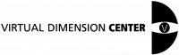 Logo Virtual Dimension Center Fellbach w.V. (VDC)